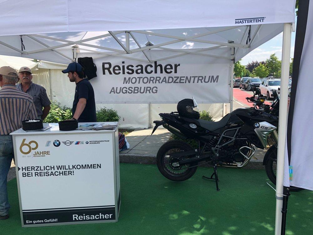 Segmüller Motorradshow Große Motorrad Show In Friedberg Und