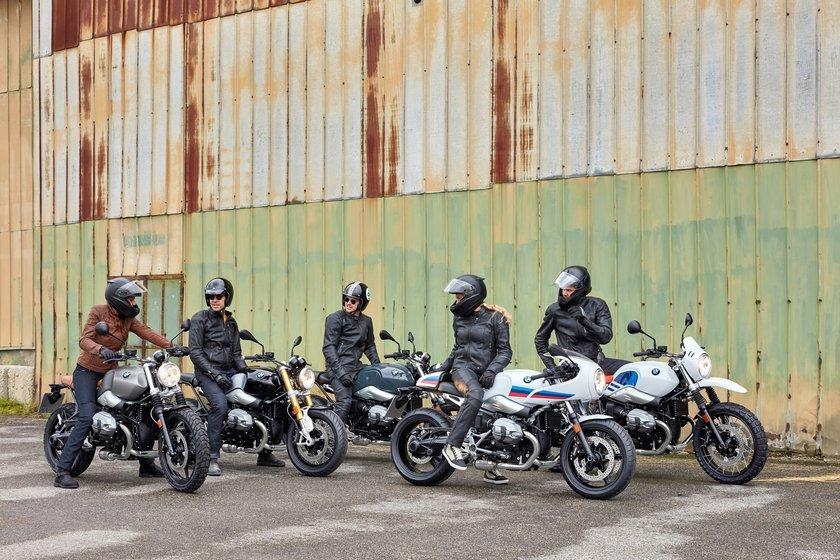 Bmw Motorrad Gebraucht Und Neumotorräder Bei Reisacher