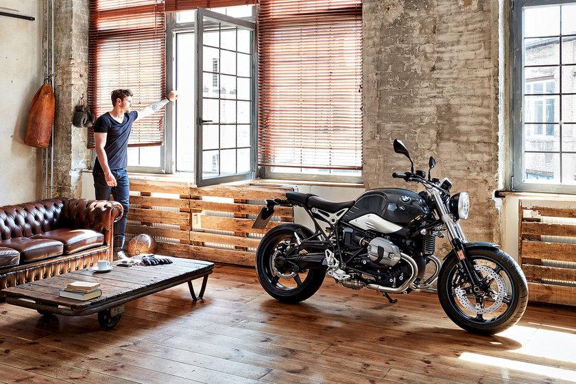Bmw Motorräder Aus Dem Motorradzentrum Augsburg