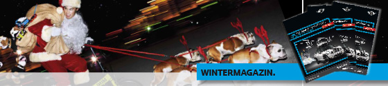 Reisacher MINI Wintermagazin